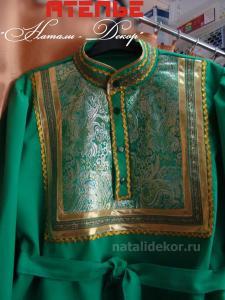 Русский народный костюм 1.1. (86)