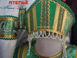 Русский народный костюм 1.1. (87)