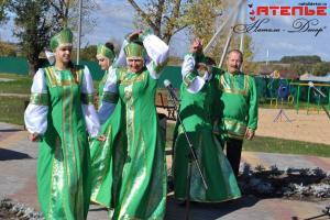 Русский народный костюм 1.1. (88)