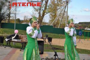 Русский народный костюм 1.1. (89)