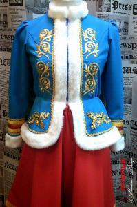 Русский народный костюм 1.1. (9)