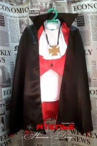 Сценический костюм вампирчика