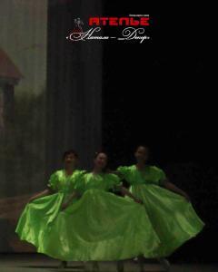 ателье «Натали — Декор», Сценический костюм (146)