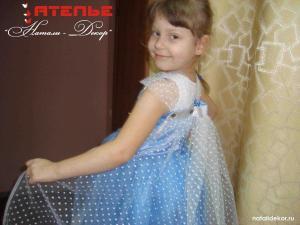 ателье «Натали — Декор», Сценический костюм (348)