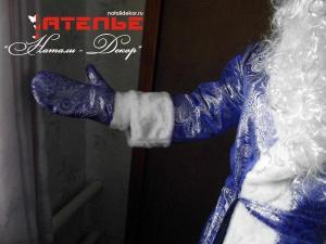 ателье «Натали — Декор», Сценический костюм (358)