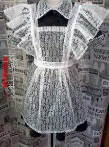 ателье «Натали — Декор», город Лиски, пошив школьной формы (1)