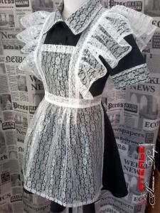ателье «Натали — Декор», город Лиски, пошив школьной формы (4)