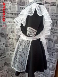 ателье «Натали — Декор», город Лиски, пошив школьной формы (5)