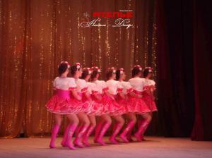 ателье «Натали — Декор», Сценический костюм (133)