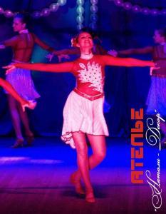 ателье «Натали — Декор», Сценический костюм (177)